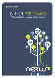 Get started creating buyer personas using our free guide